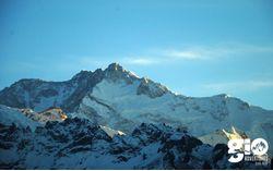 Dzongri  - Goechala Trek (Kanchenjunga Trek)