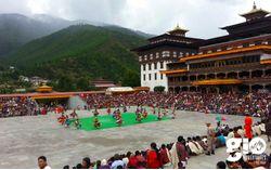 Multi Activity Cultural Explorer to Bhutan