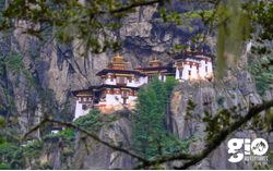 Bhutan Explorer – Discover the hidden Paradise
