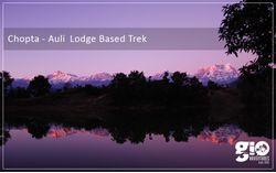 Lodge Based Chopta - Kund - Auli - Gurson [Price on Request]