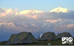 Dayara Bugyal Trek + Surya Top