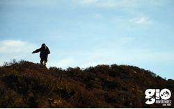 Backpacking Trek Goecha La Hut Based