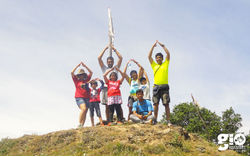 Thrilling family adventures in Chopta valley and Jayalgarh