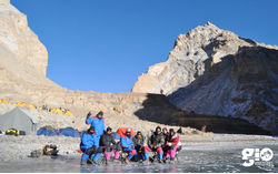 Discover a new planet, Ladakh in Jammu and Kashmir