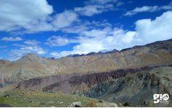 Backpacking trek Markha Valley [ Manali - Manali ]