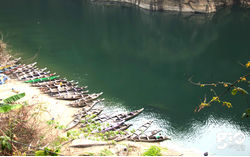 Family Adventure in Meghalaya (Price on Request)
