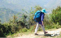 Backpacking Trek Nag Tibba