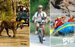 Multi Sport Activity Trip Rajaji National Park (3 Days)