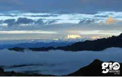 Backpacking Trek Roopkund & Jurangali Ridge
