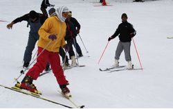 Snow Trek to Auli & Gurson with Skiing & Alaknanda Rafting [Price on Request]