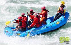 White Water Fiesta - Ganga + Alaknanda + Upper Alaknanda - Youth Adventure