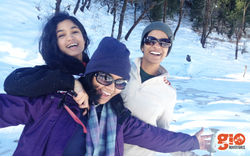 Snow Trek to  Kedarkantha + Skiing ( Optional ) - Youth Adventure