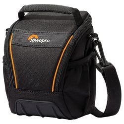 LOWEPRO SHOULDER BAG ADVENTURA SH 100 II BLACK