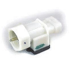 Uno Minda Speed Sensor-Vehicle (Contact Type)-White Body for Mahindra Xylo-mustang