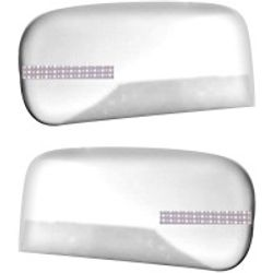 Prius Side Mirror Covers for Mahindra Tuv-300
