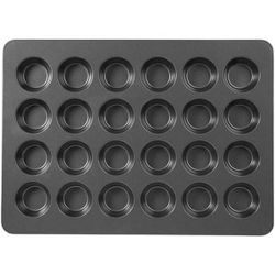 24 Cavity Nonstick Pan