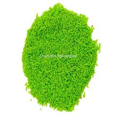 Green Vermecelli