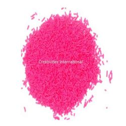 Pink Vermecelli