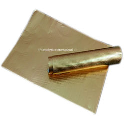 Golden Lining Wrappers