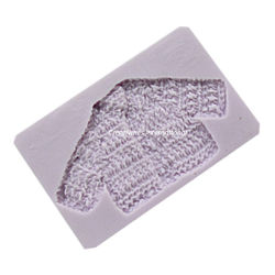 Knitted Sweater Mould