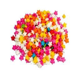 Colorful Sugar Star