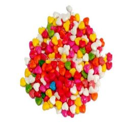 Colorful Sugar Heart