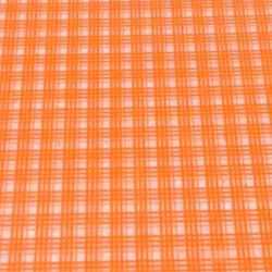 ORANGE SQUARE TRANSFER SHEET