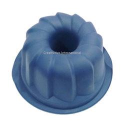 Cake Pans Online - Silicone Bundt Cake Pan (EXtra Big)