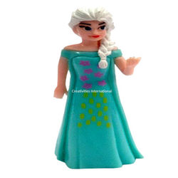 Frozen Cake Topper 2