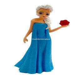 Frozen Cake Topper 4