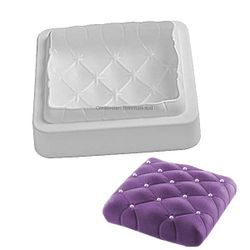 Cake Molds Online - PILLOW CAKE MOLD
