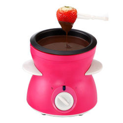 Electric Chocolates Melter
