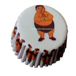 Kaaliya Cupcake Liners (Small)