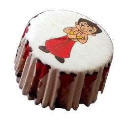 Chota Bheem Cupcake Liners (big)