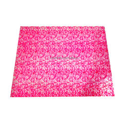 Pink Small Roses sheet