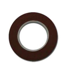 Brown floral tape
