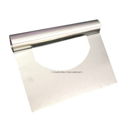 Stainless steel Scrapper