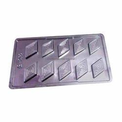 Diamond shape Mold