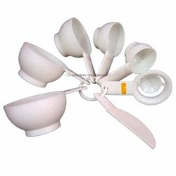 Measuring Cups Set (Ivory color)