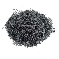 Dark Grey Sugar Balls (2mm)