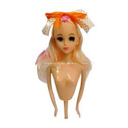 Doll Cake Topper 8