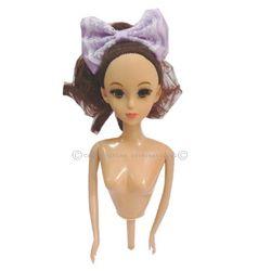 Doll Cake Topper 20