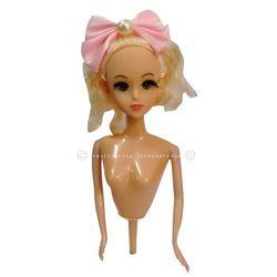 Doll Cake Topper 57