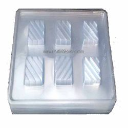 Plastic Hide n Seek shape Mould