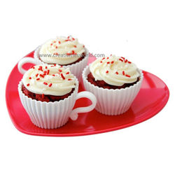 Bake and Serve Cupcakes