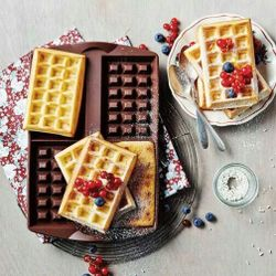 Silicone Molds Online - Waffle Silicone Mould
