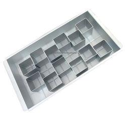 Customised Alphabet & Number Aluminium Cake Pan