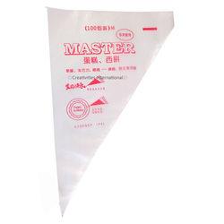 Disposable Piping bags ( 100 pcs)