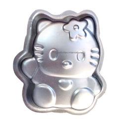Hello Kitty Cake Tin (small)