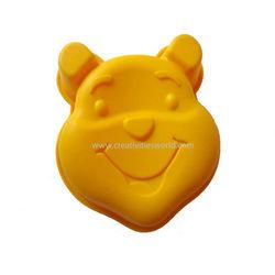 Cake Pan Online - Pooh cake pan